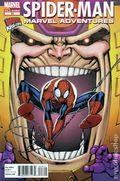 Spider-Man Marvel Adventures (2010) 23