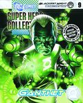 DC Comics Blackest Night Figurine Collection (2011 Magazine Only) 9