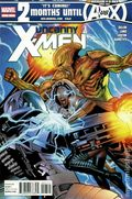 Uncanny X-Men (2012 2nd Series) 7