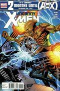 Uncanny X-Men (2012 2nd Series) 7