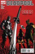 Deadpool (2008 2nd Series) 50A