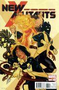 New Mutants (2009 3rd Series) 38