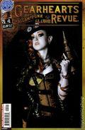 Gearhearts Steampunk Glamor Revue (2011) 2