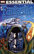 Essential Fantastic Four TPB (2008-2011 Marvel) 3rd Edition 3-1ST