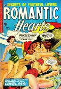 Romantic Hearts (1953 2nd Series) 8