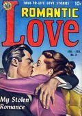 Romantic Love (1949) 3