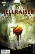 Hellraiser (2011 Boom) 12A