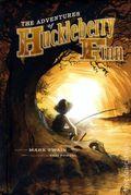 Adventures of Huckleberry Finn HC (2011 IDW) 1-1ST