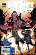 Planet of the Apes (2011 Boom Studios) 11A