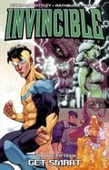 Invincible TPB (2003-2018 Image) 15-1ST