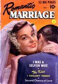 Romantic Marriage (1950) 1
