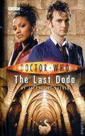 Doctor Who The Last Dodo HC (2007 Novel) 1-1ST