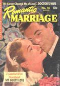 Romantic Marriage (1950) 16