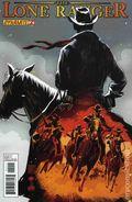 Lone Ranger (2012 Dynamite) Volume 2 2