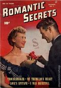 Romantic Secrets (1949 Fawcett) 2