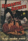 Romantic Secrets (1949 Fawcett) 12
