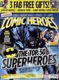 Comic Heroes Magazine (2010) 11A