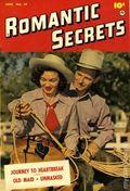 Romantic Secrets (1949 Fawcett) 19