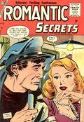 Romantic Secrets (1953 Charlton) 10
