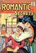 Romantic Secrets (1953 Charlton) 17