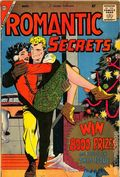 Romantic Secrets (1953 Charlton) 20