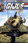 GI Joe Real American Hero (2010 IDW) 173B