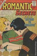 Romantic Secrets (1953 Charlton) 30