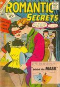 Romantic Secrets (1953 Charlton) 33