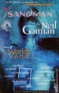 Sandman TPB (2010-2012 DC/Vertigo) Fully Recolored Edition 8-1ST