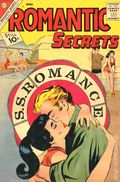 Romantic Secrets (1953 Charlton) 37