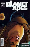 Planet of the Apes (2011 Boom Studios) 9B