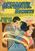Romantic Secrets (1953 Charlton) 38