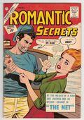 Romantic Secrets (1953 Charlton) 41