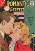 Romantic Secrets (1953 Charlton) 48