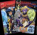 Absolute League of Extraordinary Gentlemen HC (2003-2005 America's Best Comics) 2N-1ST