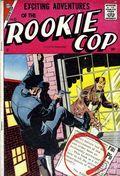 Rookie Cop (1956) 32