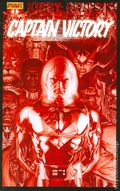 Kirby Genesis Captain Victory (2011 Dynamite) 1H