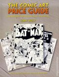 Comic Art Price Guide SC (2011 3rd Edition) 1-1ST