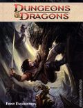 Dungeons and Dragons HC (2011 IDW) 2-1ST