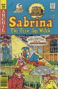 Sabrina the Teenage Witch (1971 1st Series) 39