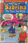 Sabrina the Teenage Witch (1971 1st Series) 60