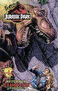 Classic Jurassic Park TPB (2010-2013 IDW) 4-1ST