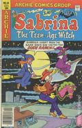 Sabrina the Teenage Witch (1971 1st Series) 64