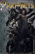 Artifacts (2010 Top Cow) 12B