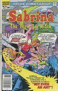 Sabrina the Teenage Witch (1971 1st Series) 76