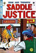 Saddle Justice (1948) 4