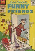 Sad Sack's Funny Friends (1955) 2
