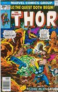 Thor (1962-1996 1st Series) Mark Jewelers 255MJ