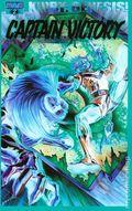 Kirby Genesis Captain Victory (2011 Dynamite) 2C