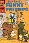 Sad Sack's Funny Friends (1955) 23